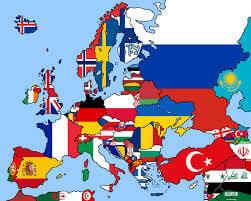 Avrupa Chat Sohbet